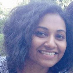 Amrita Premarajan