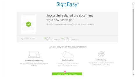 Signer 5