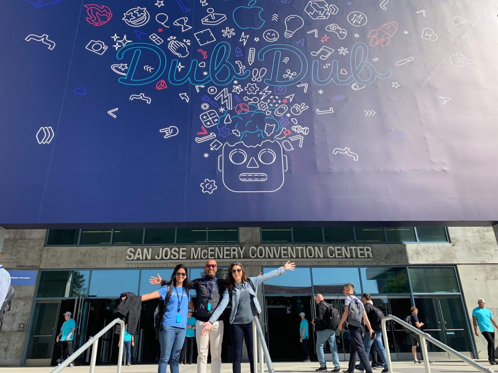 SignEasy at WWDC 2019